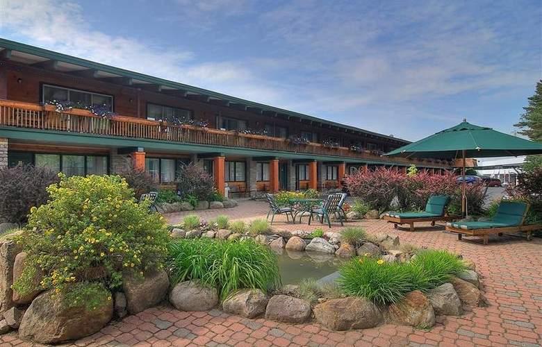 Best Western Adirondack Inn - Hotel - 89