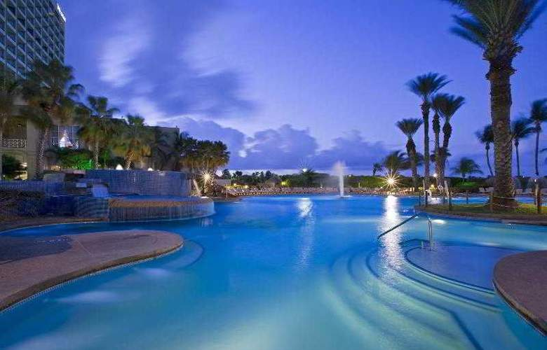 RIU Palace Antillas - Adults Only - All Inclusive - Pool - 21