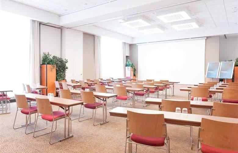 Novotel Brugge Centrum - Conference - 59