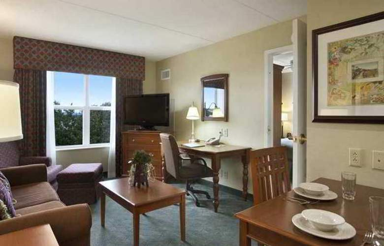 Homewood Suites by Hilton, Springfield - Room - 3
