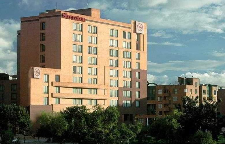 Sheraton Bogotá - Hotel - 0