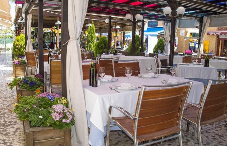 Marina dOr Playa Hotel 4 Estrellas - Restaurant - 24