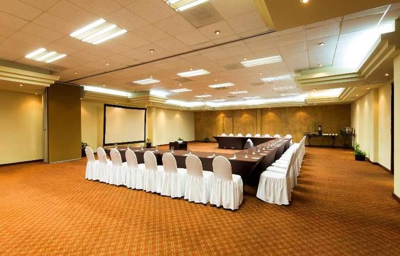 Villa del Palmar Beach Resort & Spa - Conference - 42