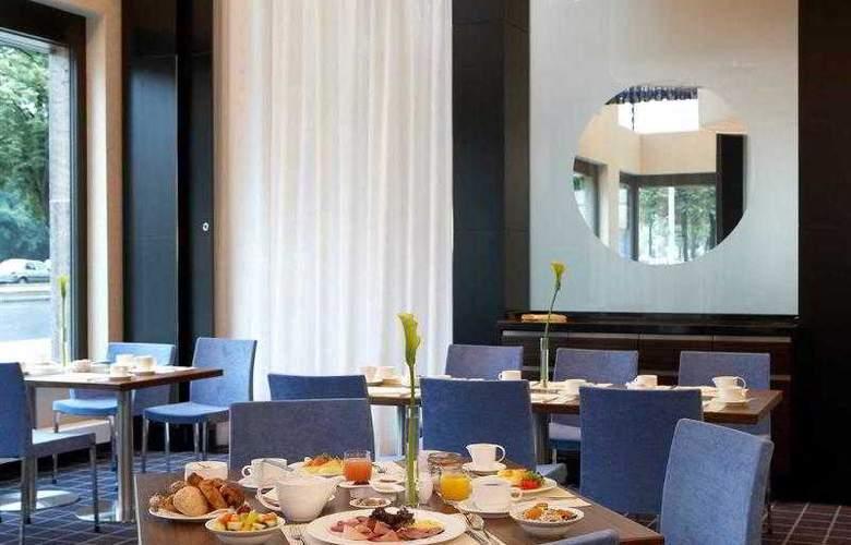 Novotel Berlin Am Tiergarten - Hotel - 14
