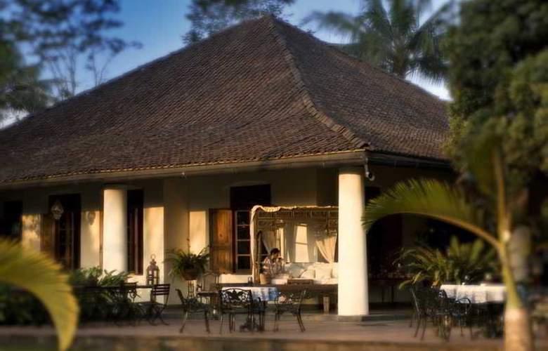 Losari Spa Retreat & Coffee Plantation - Sport - 9