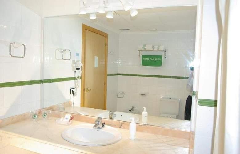 Pino Alto - Room - 5