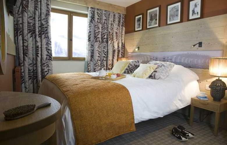 Residence P&V Premium L'Amara - Room - 1
