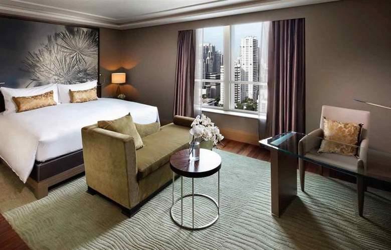 Sofitel Bangkok Sukhumvit - Room - 108