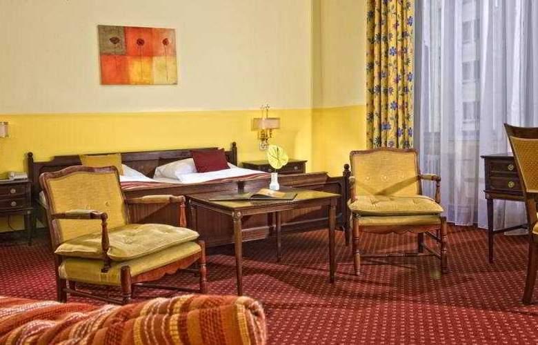 Grand City Hotel Berlin Zentrum - Room - 3