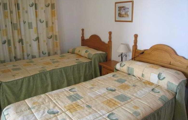 Torres Gemelas - Room - 6