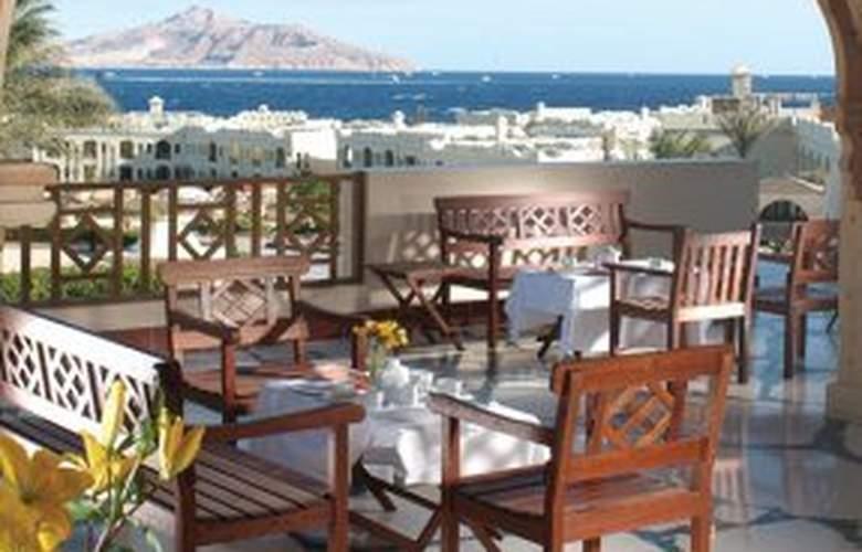 Sea Club Resort - Restaurant - 7