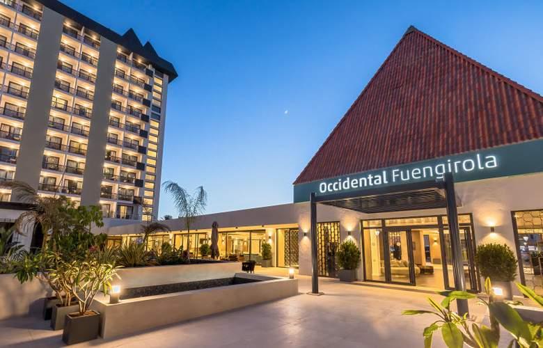 Occidental Fuengirola - Hotel - 0
