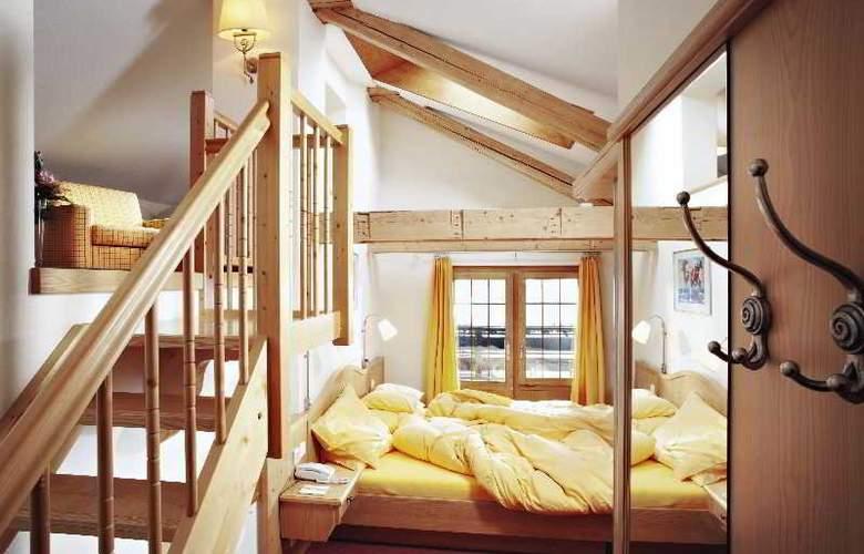 Walliserhof Swiss Quality Hotel - Room - 14