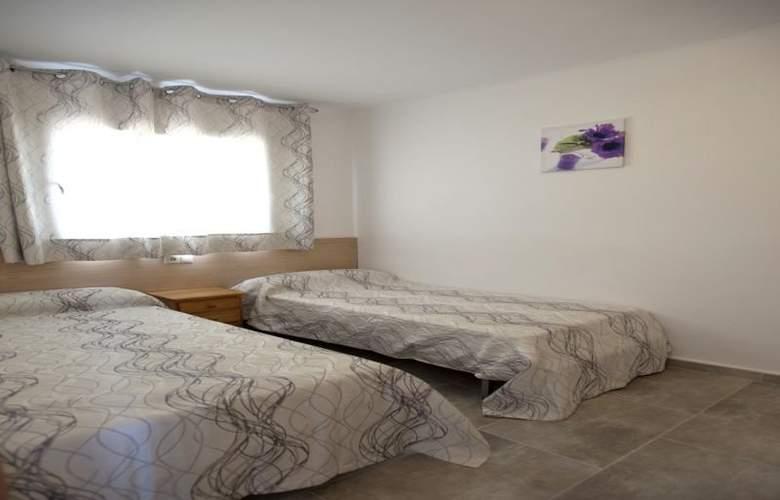 Bungalows Papalús - Room - 12