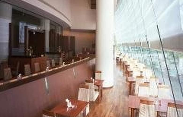 Grand Arc Hanzomon - Restaurant - 5