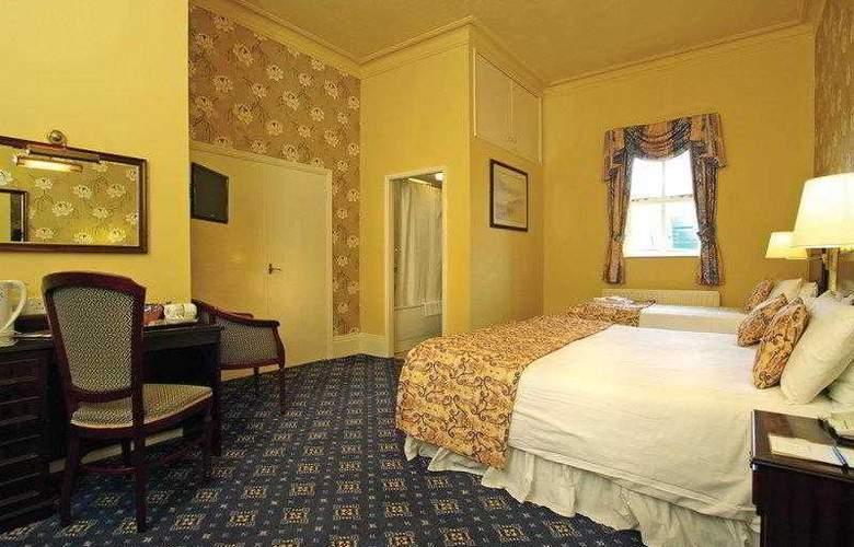 Best Western Kilima - Hotel - 14