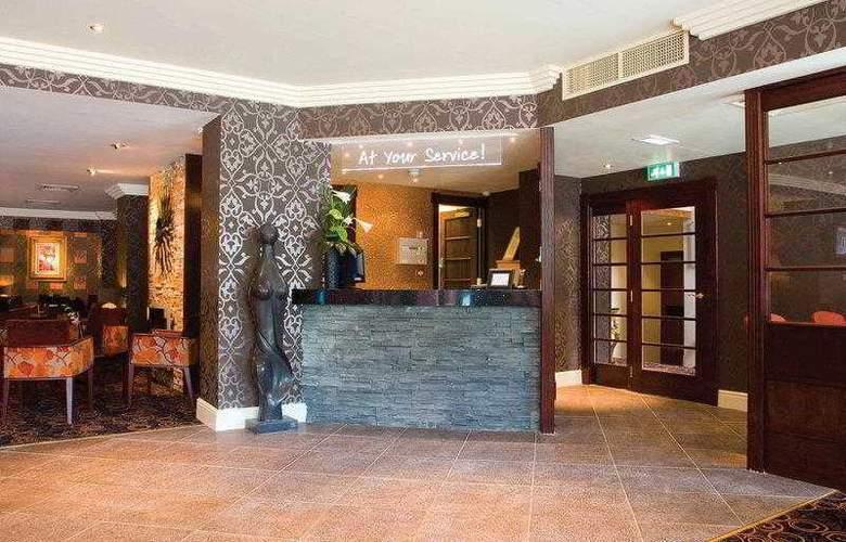 Best Western Fir Grove - Hotel - 22