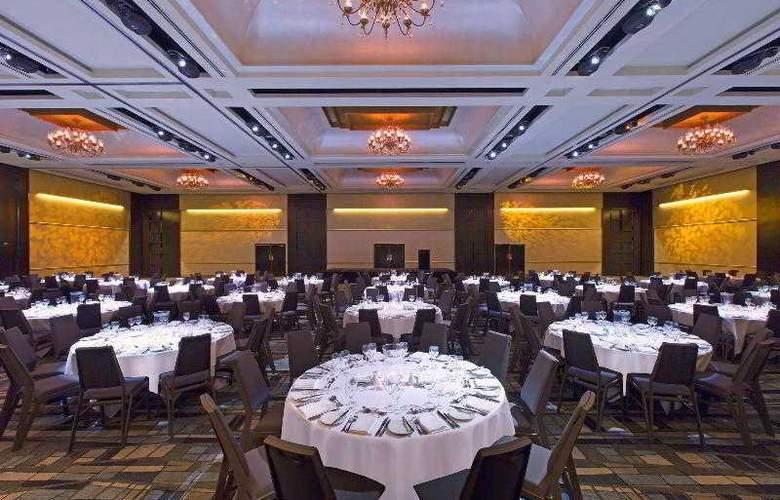Sheraton Grand Mirage Resort, Gold Coast - Bar - 42