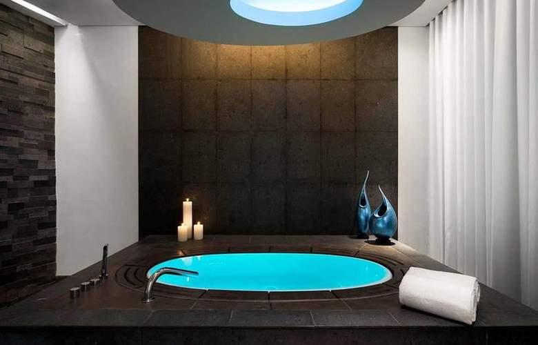 Sofitel Dubai Downtown - Hotel - 43