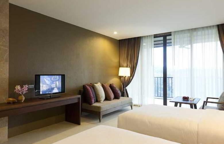 Sunsuri Phuket - Room - 9