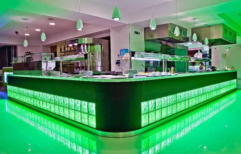 Rocca Nettuno Suites - Restaurant - 4