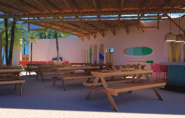 Dreams Acapulco Resort & Spa - Bar - 3