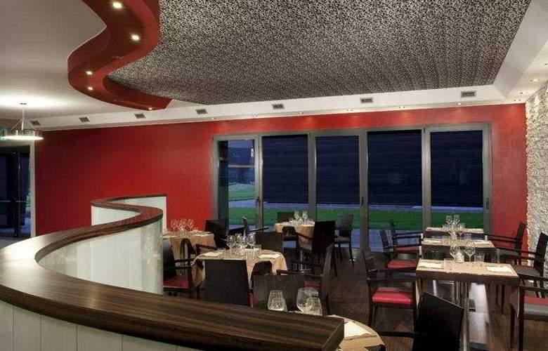Best Western Plus Quid Hotel Venice Airport - Restaurant - 4