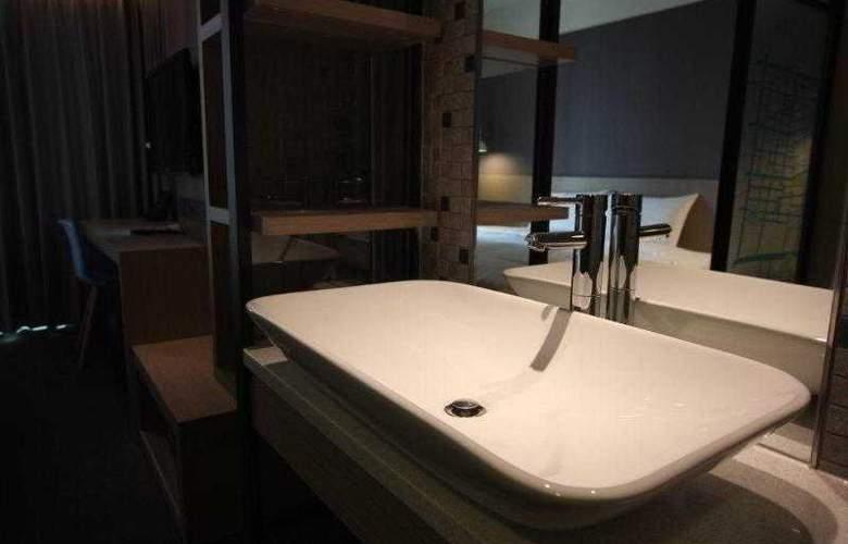 Chaiin Hotel - Dongmen - Room - 22