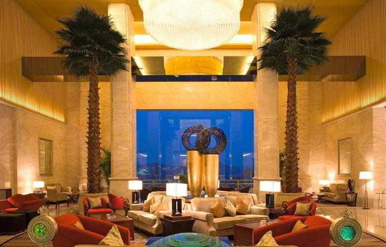 Sofitel Zhongshan Golf Resort - Hotel - 22