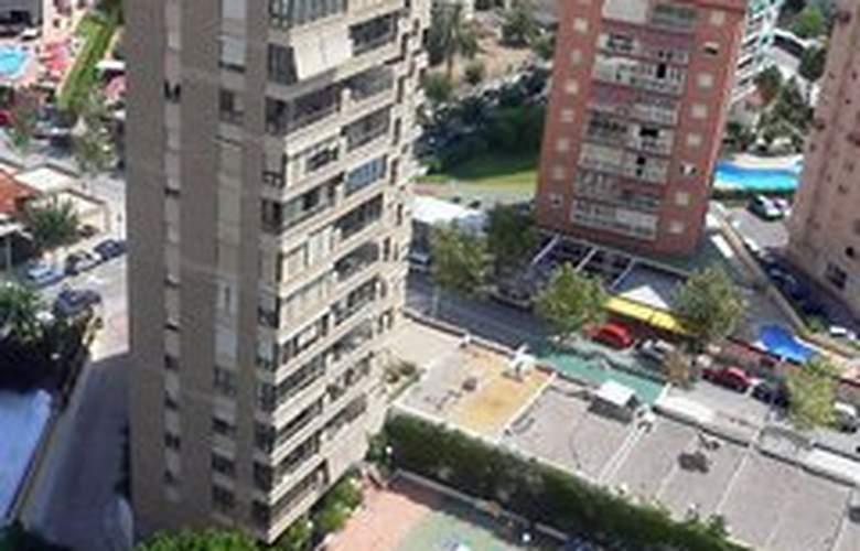 Gemelos II-IV F. Arena - Hotel - 3