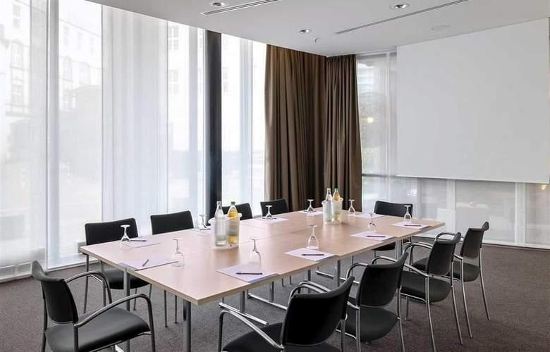 Novotel Hannover - Conference - 62