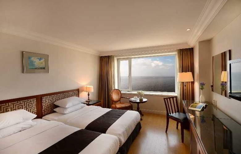 Jeju Oriental - Room - 5