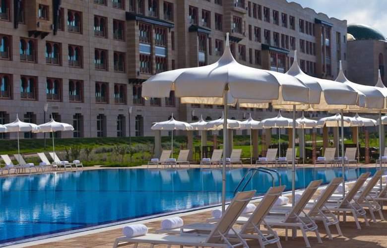 Renaissance Tlemcen - Pool - 4