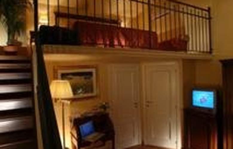 Capo dei Greci Taormina Coast - Resort Hotel & SPA - Room - 0