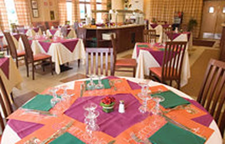 Campanile Torino Montcalieri - Restaurant - 7