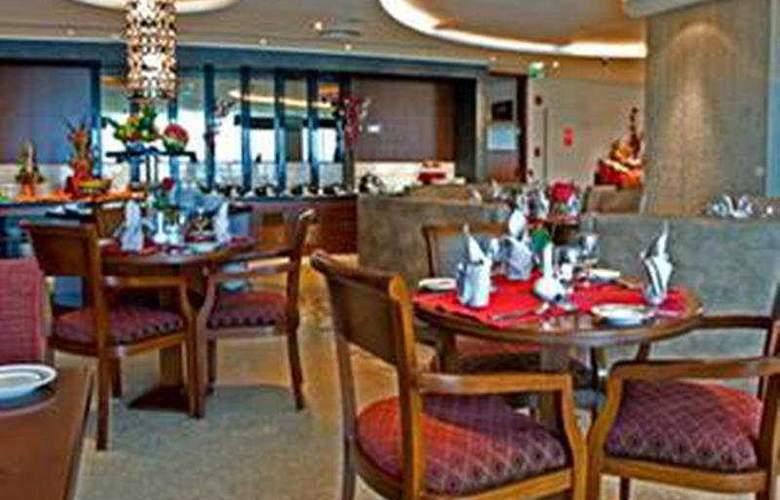 Flora Creek - Restaurant - 9