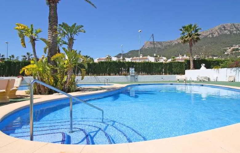 Puerta de Calpe Costa Calpe Bungalows - Pool - 2