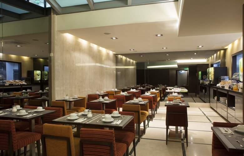 Turim Luxe - Restaurant - 21