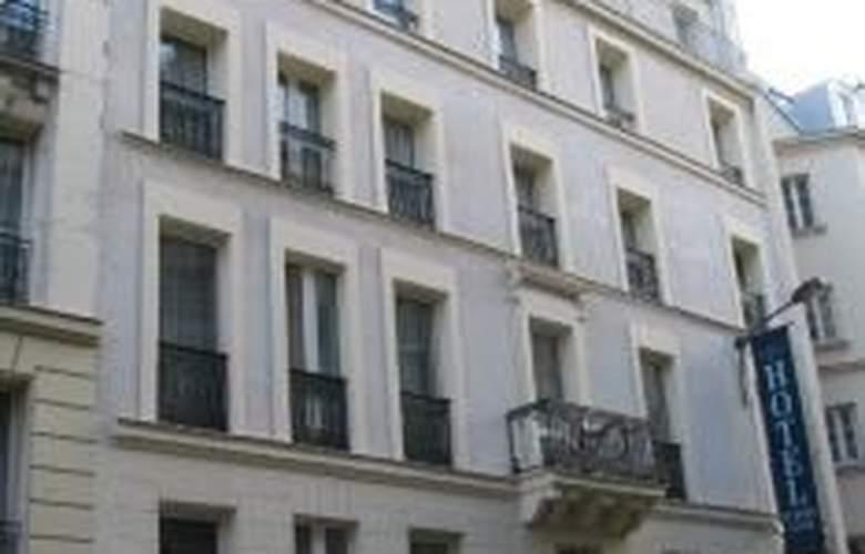 Europe Liege - Hotel - 0
