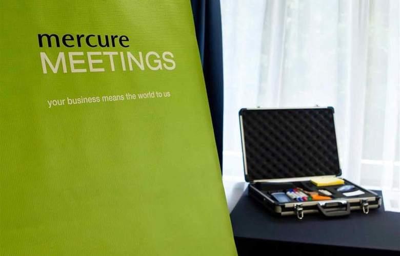 Mercure Wellington - Conference - 48