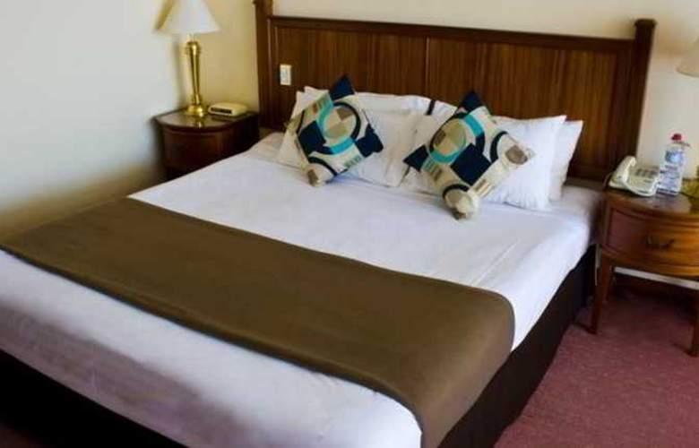 Rydges Tradewinds Resort Cairns - Room - 7