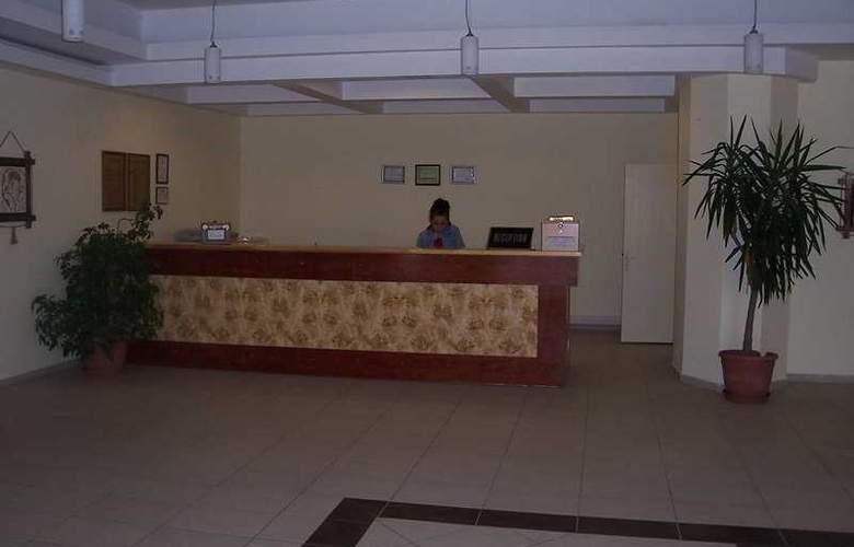 Club Hotel Golf - General - 5