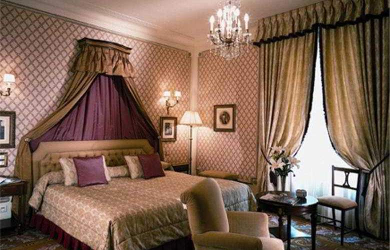 Ritz Madrid - Room - 2
