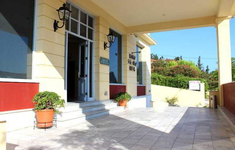 Ionian Sea View - Hotel - 6