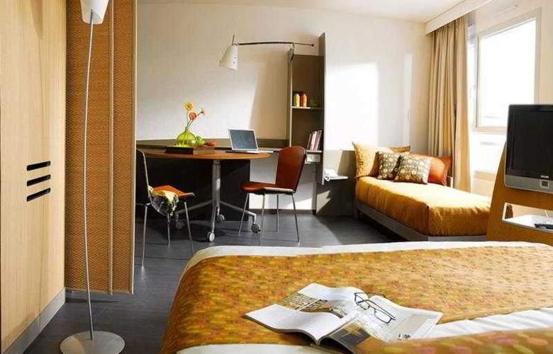 Adagio Bordeaux Gambetta - Room - 1