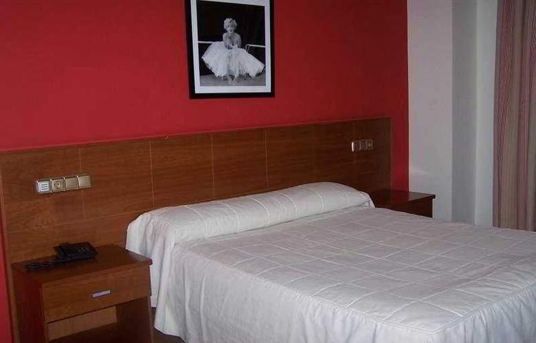 El Castillo - Room - 0