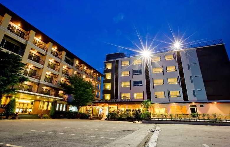 Sinsuvarn Airport Suite - Hotel - 9