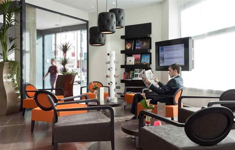 Novotel Suites Malaga Centro - Hotel - 3