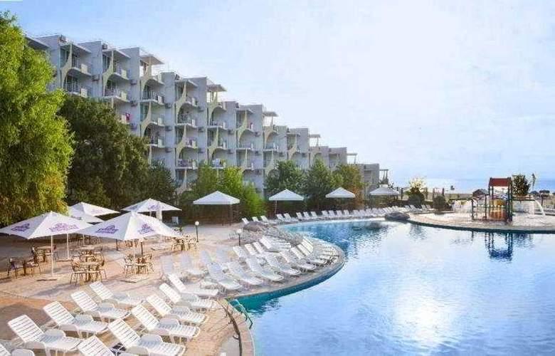 Laguna Beach - Pool - 4