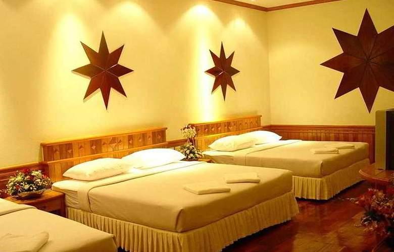 Koh Chang Lagoon Resort - Room - 7